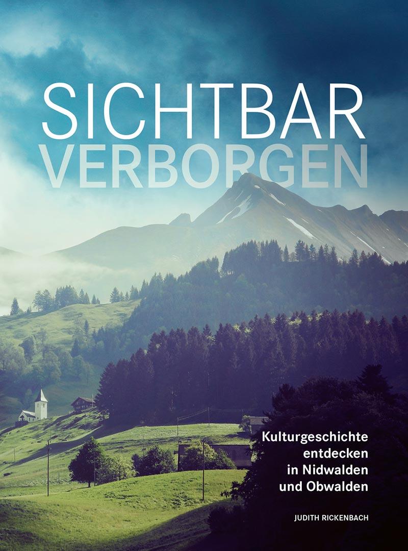 Judith Rickenbach: Sichtbar. Verborgen. (2020)