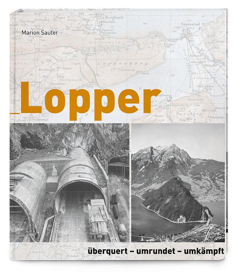 Marion Sauter: Lopper