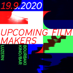 Upcoming Filmmakers 2020